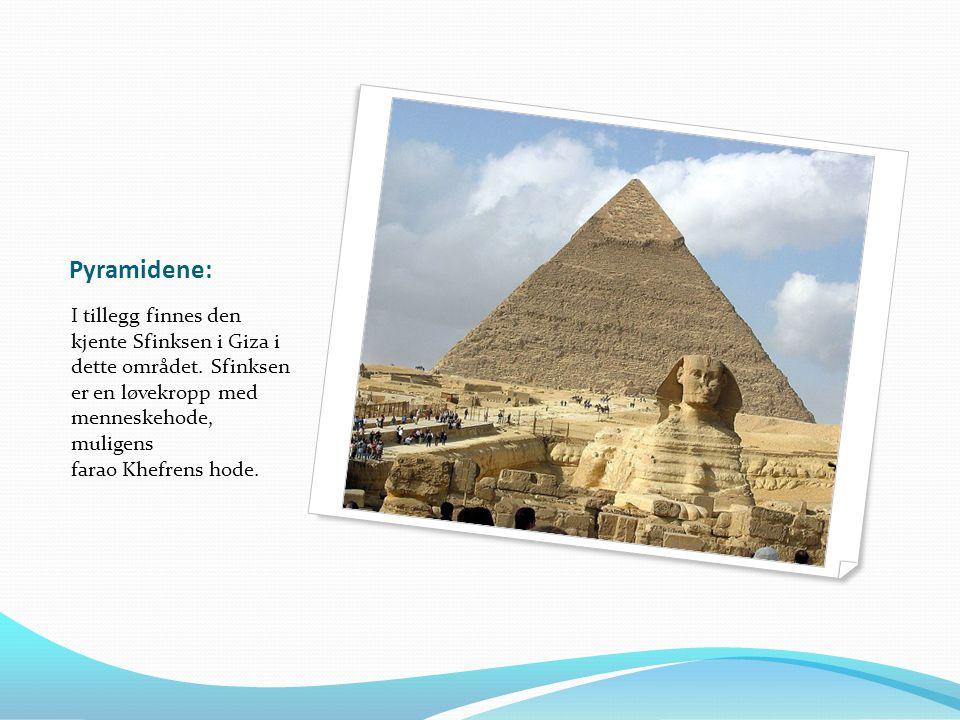 Pyramidene: