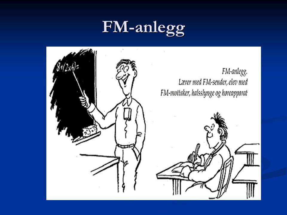 FM-anlegg
