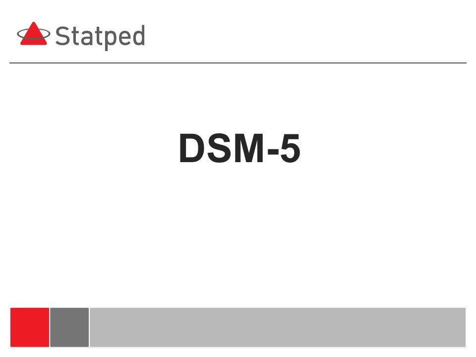 07.04.2017 DSM-5
