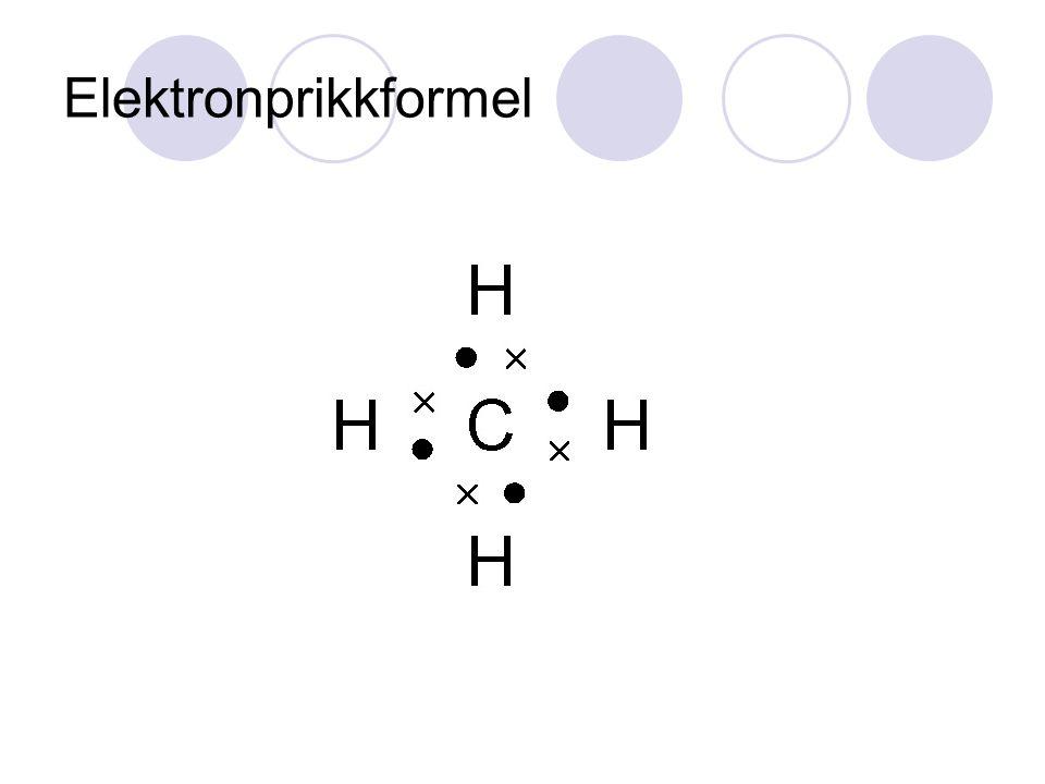 Elektronprikkformel Lysbilde 8