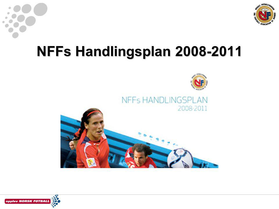 NFFs Handlingsplan 2008-2011
