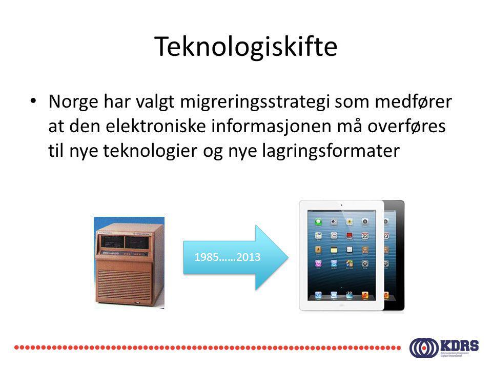 Teknologiskifte