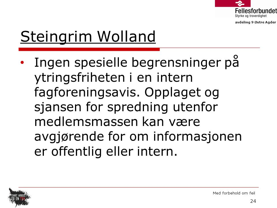 Steingrim Wolland