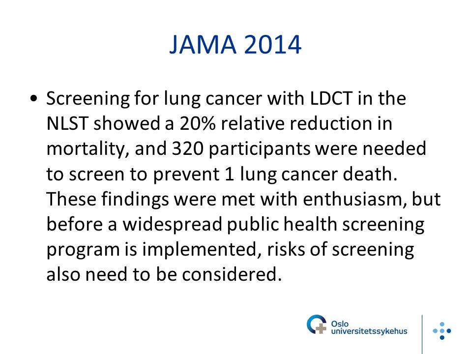 JAMA 2014