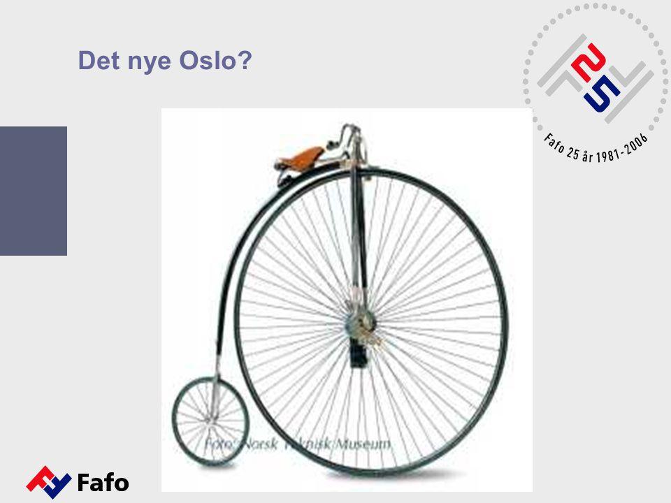 Det nye Oslo