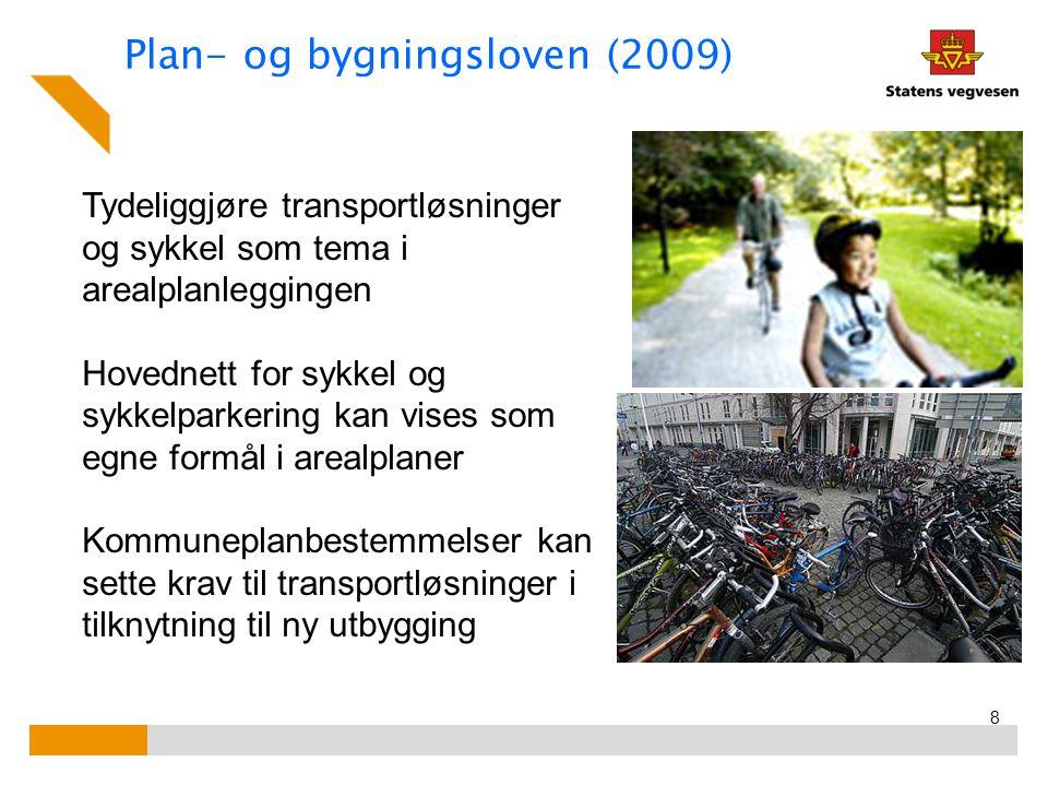 Plan- og bygningsloven (2009)