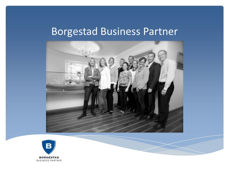 Borgestad Business Partner