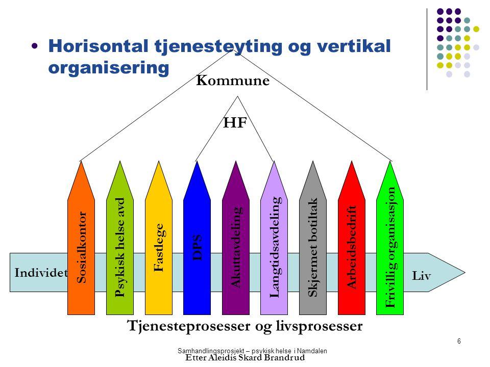 Frivillig organisasjon