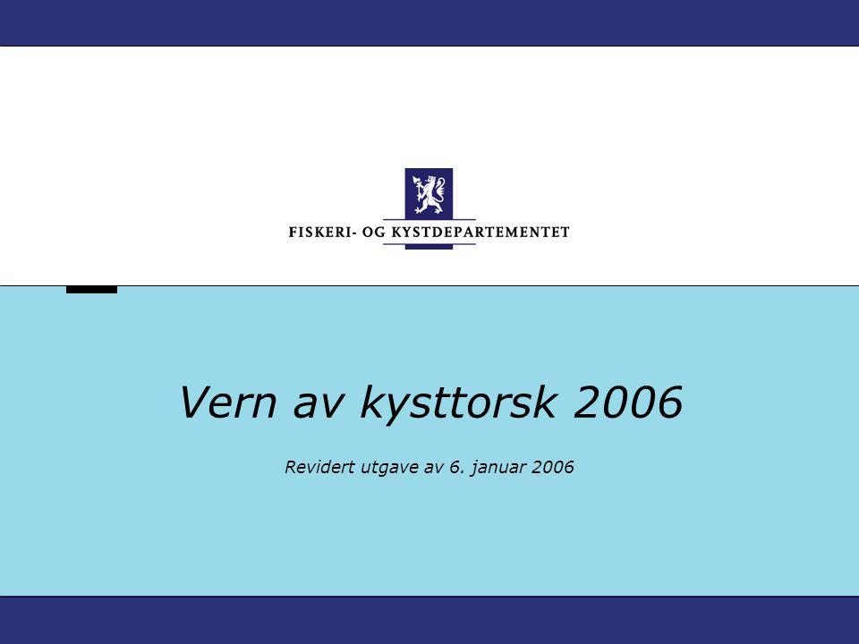 Revidert utgave av 6. januar 2006