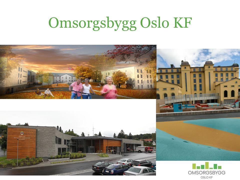 Omsorgsbygg Oslo KF