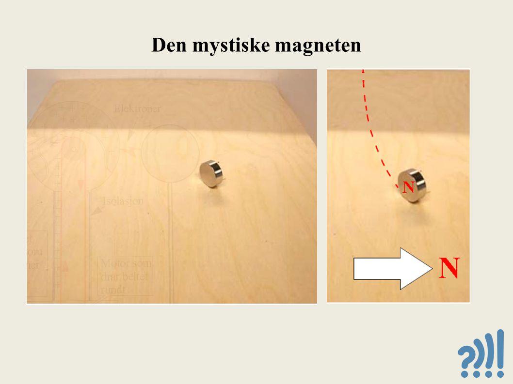 Den mystiske magneten