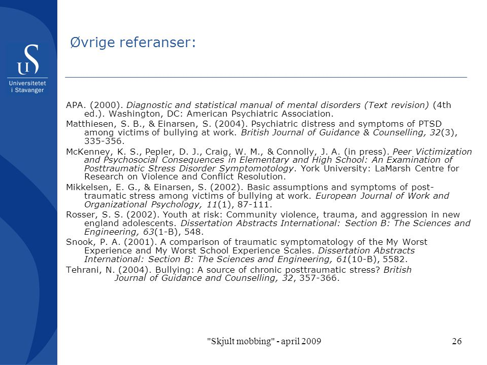 Dissertation abstracts international de sciences and engineering