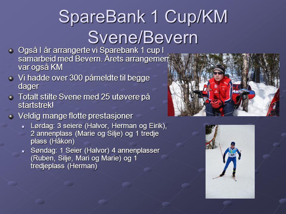 SpareBank 1 Cup/KM Svene/Bevern