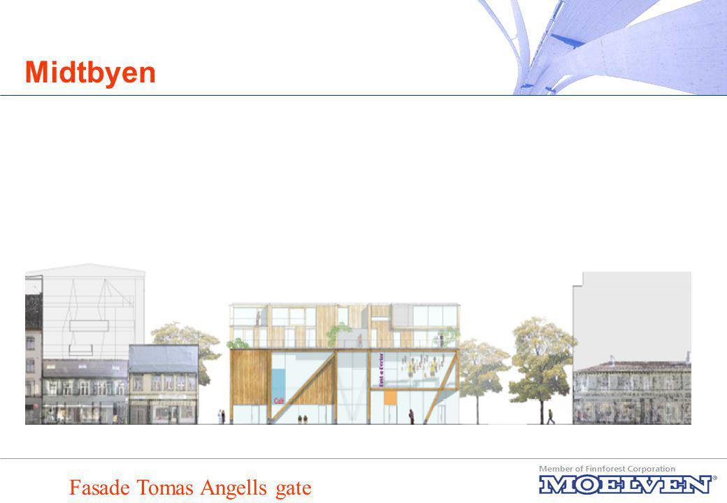 Midtbyen Fasade Tomas Angells gate
