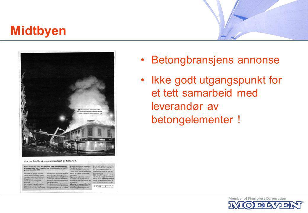 Midtbyen Betongbransjens annonse