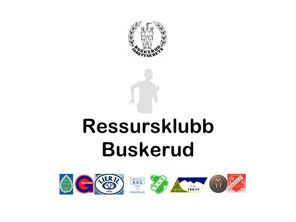 Ressursklubb Buskerud