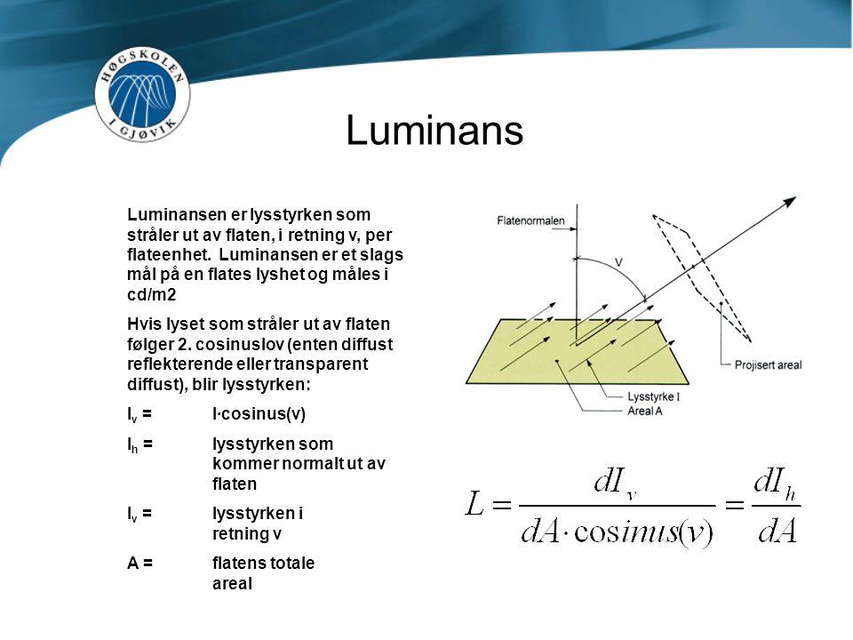 Luminans