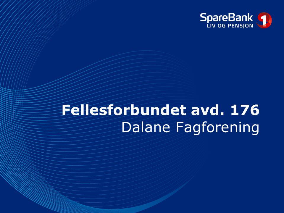 Fellesforbundet avd. 176 Dalane Fagforening