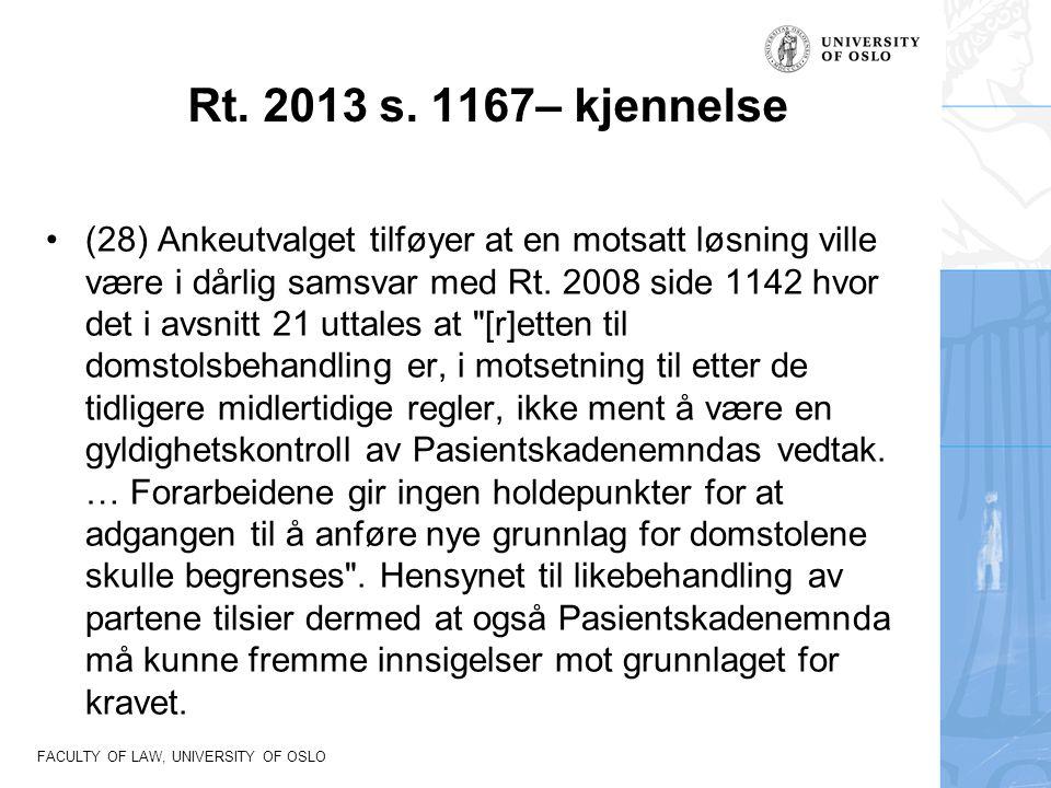 Rt. 2013 s. 1167– kjennelse