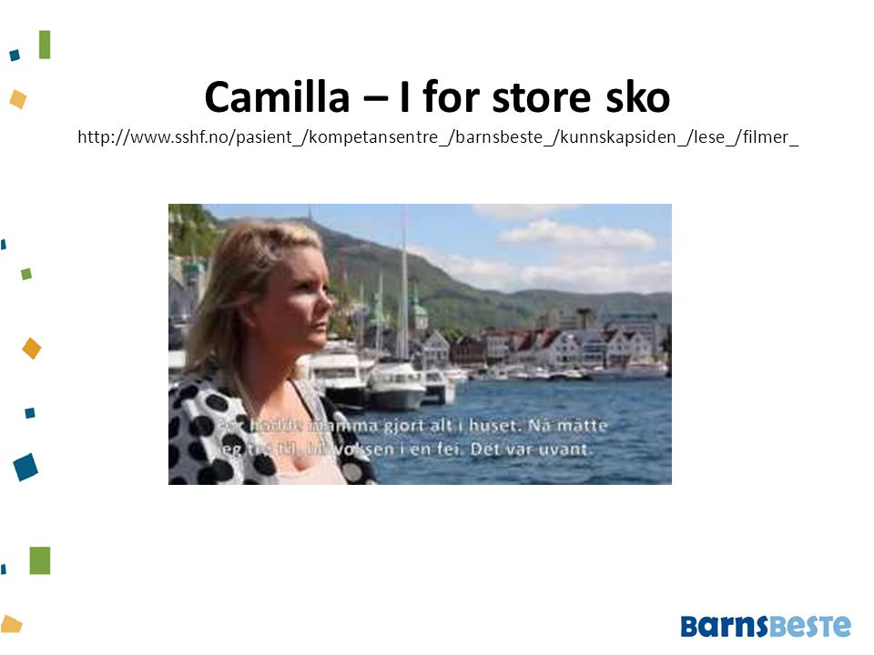 Camilla – I for store sko http://www. sshf