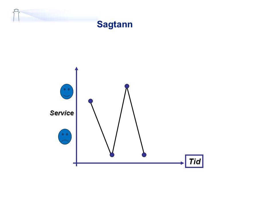 Sagtann Service.