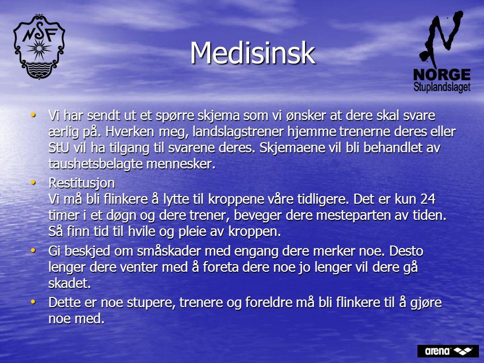 Medisinsk