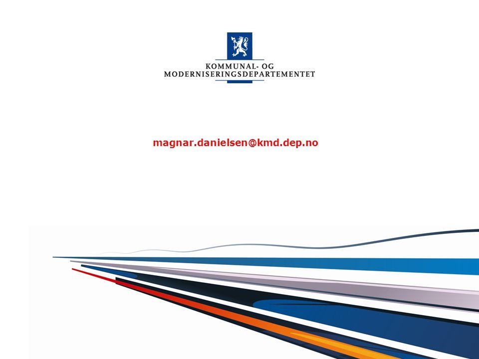 magnar.danielsen@kmd.dep.no