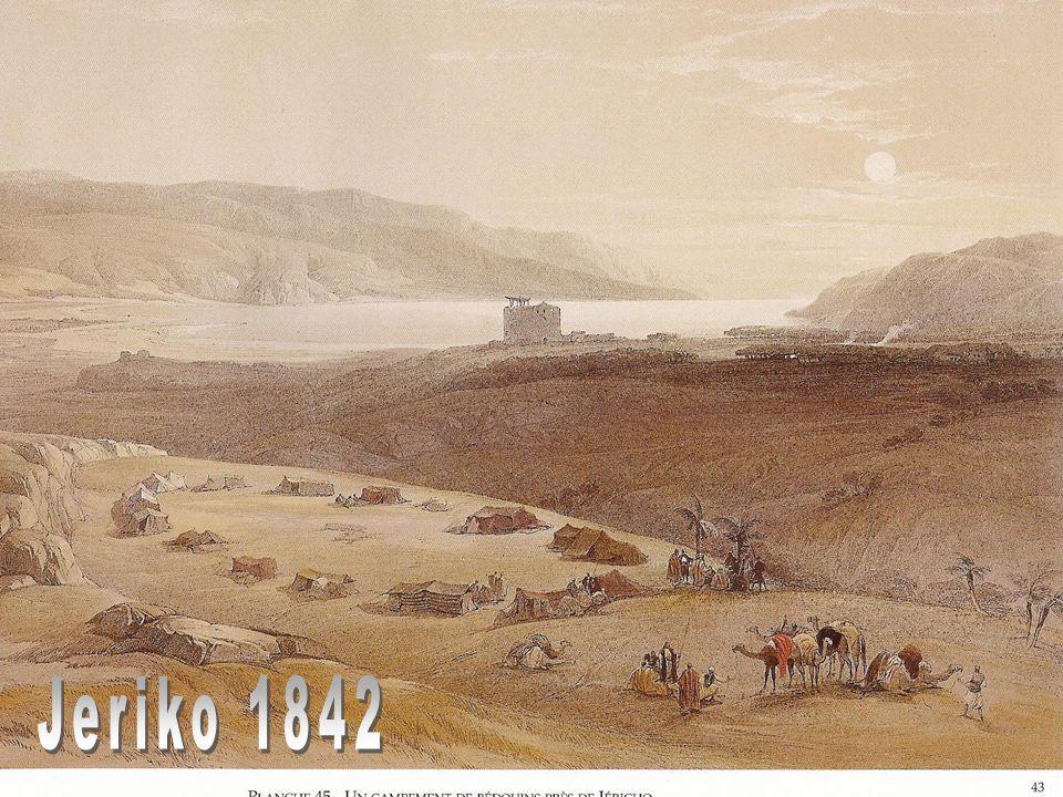 Jeriko 1842