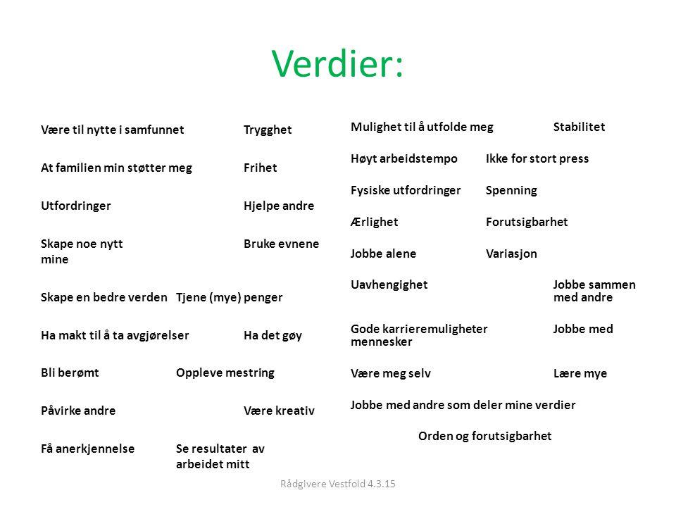 Verdier: