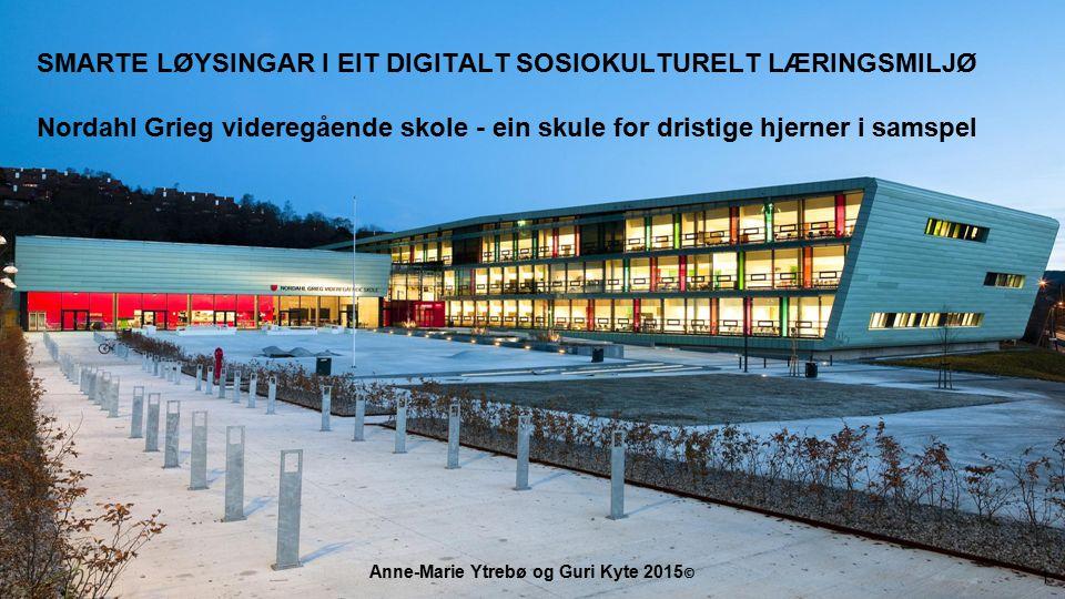 Anne-Marie Ytrebø og Guri Kyte 2015©