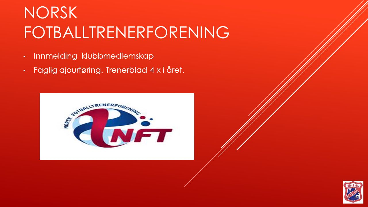 Norsk fotballtrenerforening