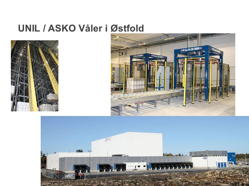 UNIL / ASKO Våler i Østfold