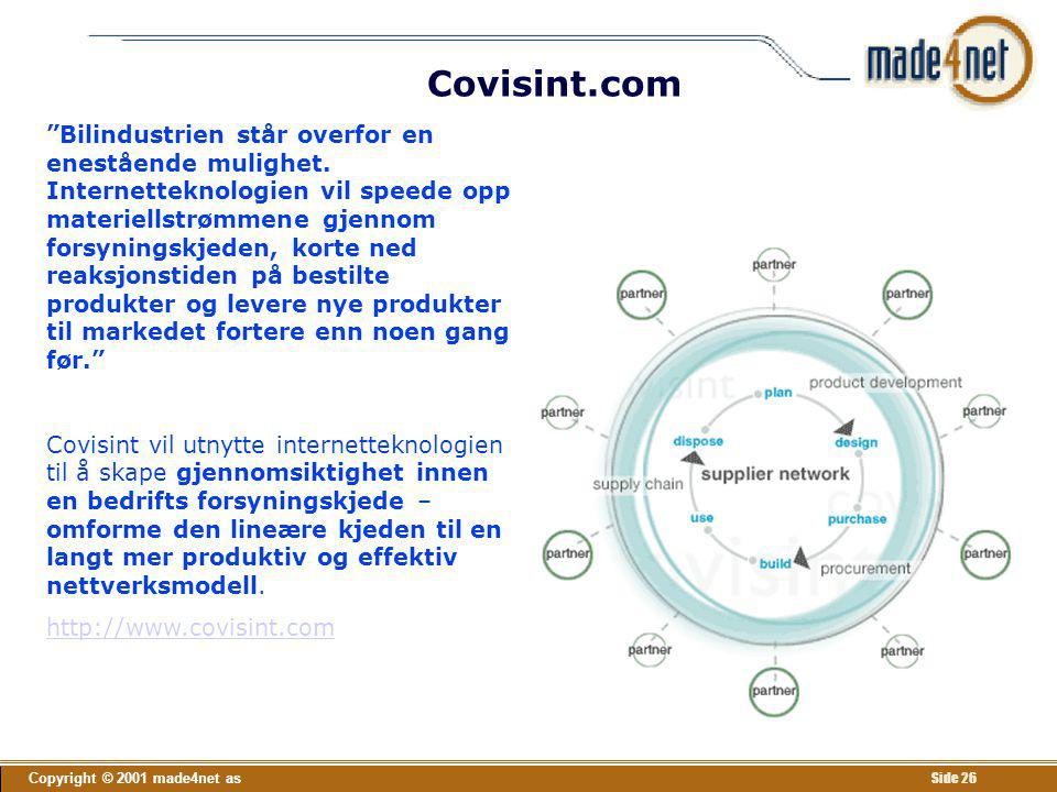Covisint.com