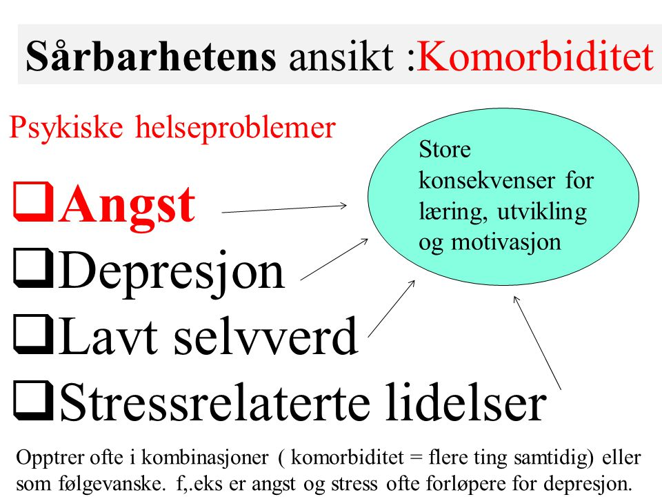 Stressrelaterte lidelser