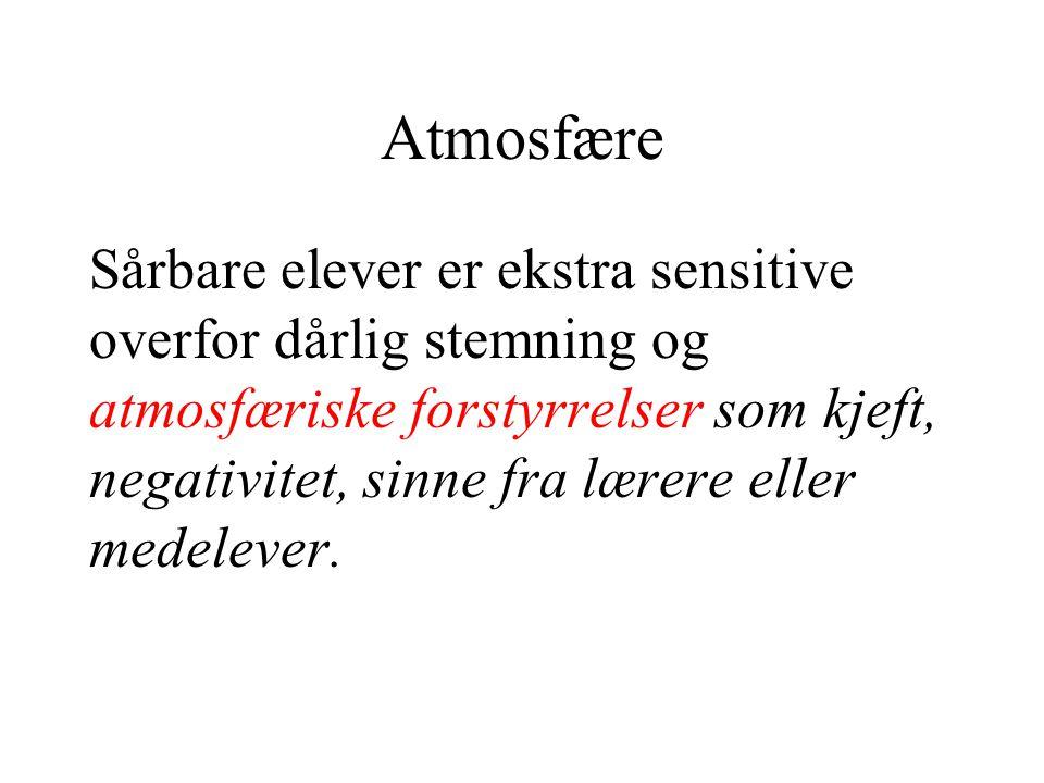 Atmosfære