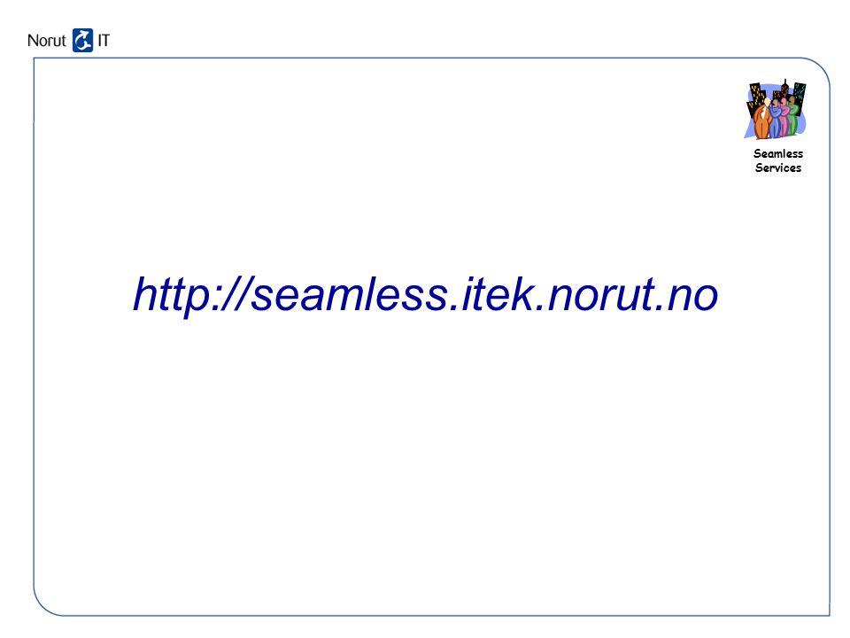 http://seamless.itek.norut.no