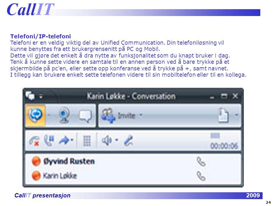 Telefoni/IP-telefoni
