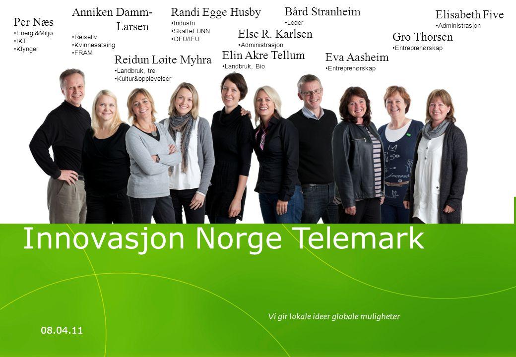 Innovasjon Norge Telemark
