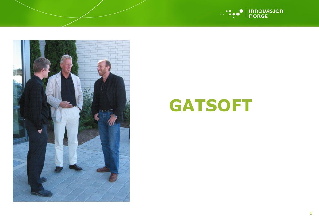 GATSOFT