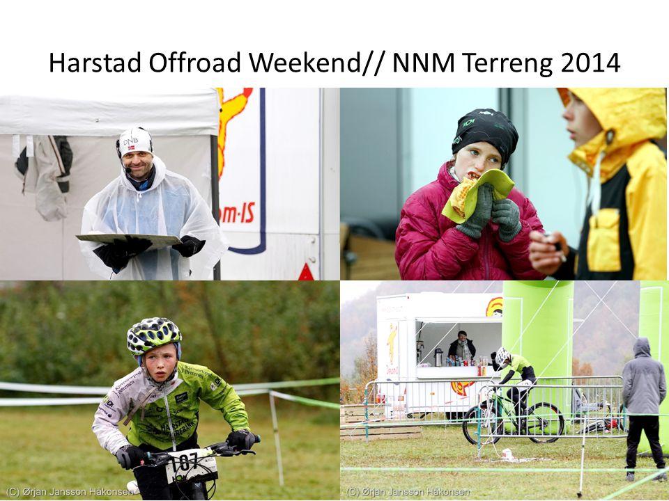 Harstad Offroad Weekend// NNM Terreng 2014