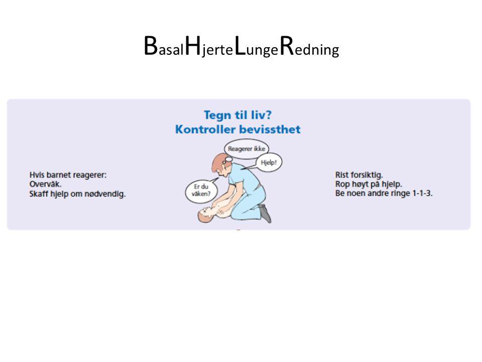 BasalHjerteLungeRedning