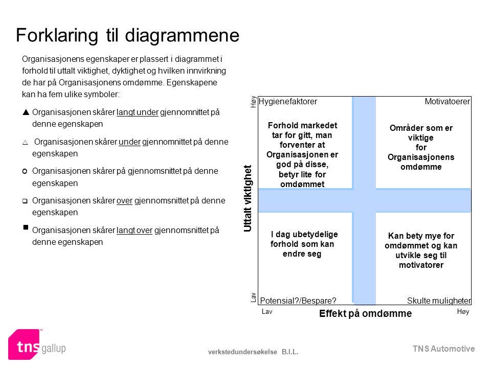 Forklaring til diagrammene