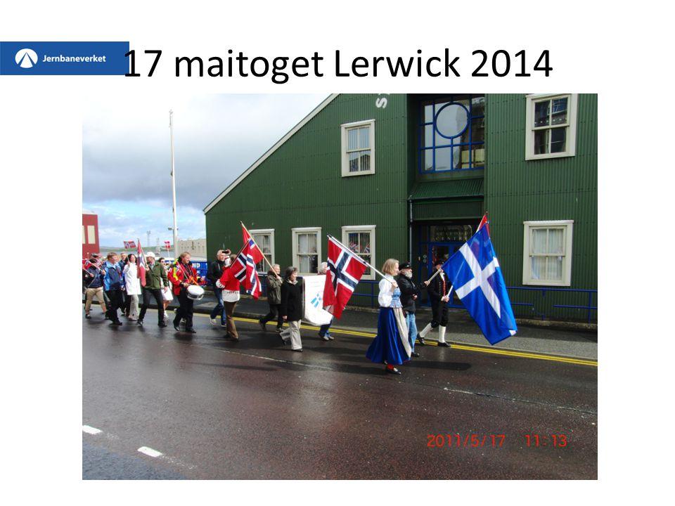 17 maitoget Lerwick 2014