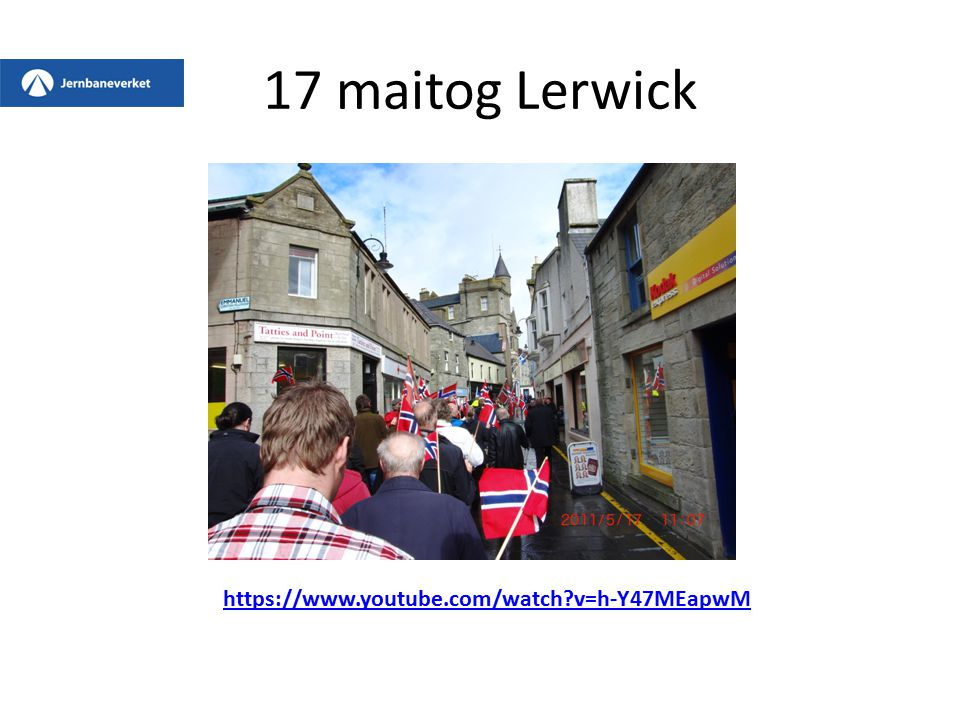 17 maitog Lerwick https://www.youtube.com/watch v=h-Y47MEapwM