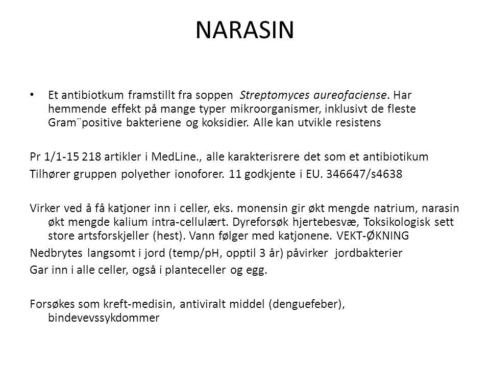 NARASIN
