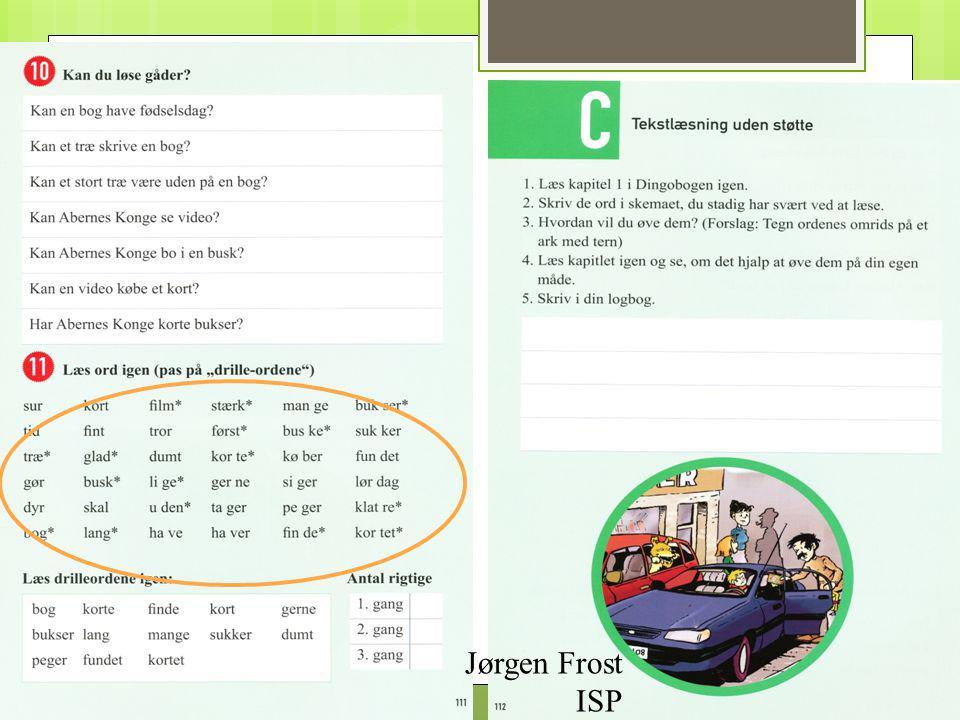 Lesemesteren N3 B opg. 10-11, + C