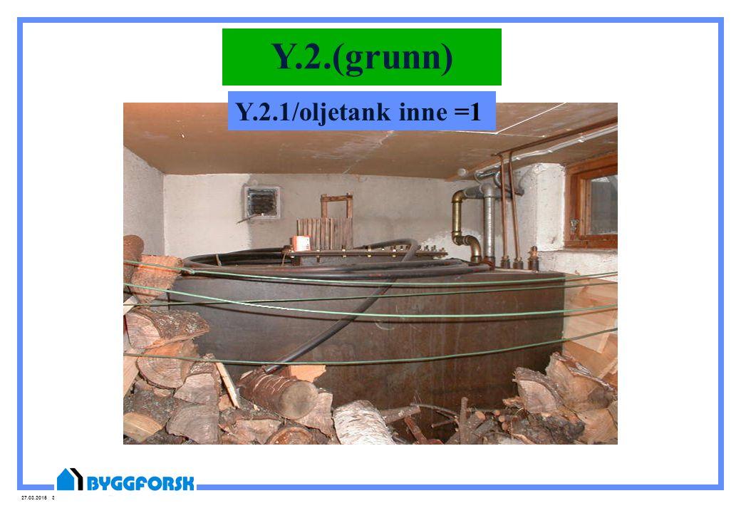 Y.2.(grunn) Y.2.1/oljetank inne =1