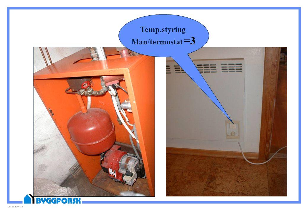 Temp.styring Man/termostat =3