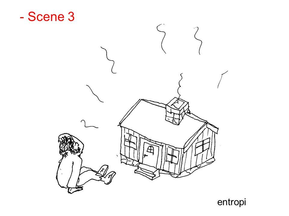 - Scene 3 entropi