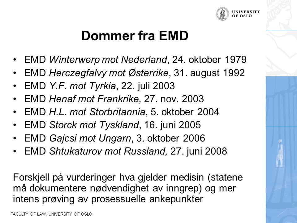 Dommer fra EMD EMD Winterwerp mot Nederland, 24. oktober 1979